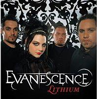 Evanescence - Lithium cover