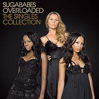 The Sugababes - Good To Be Gone cover