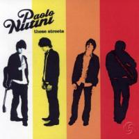 Paolo Nutini - Last Request cover