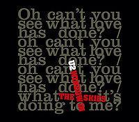 U2 - Window In The Skies cover