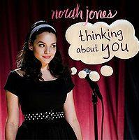 Norah Jones - Thinking About You cover