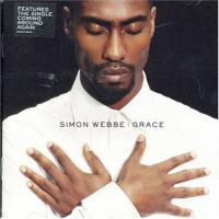 Simon Webbe - My Soul Pleads For You cover