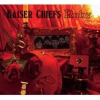 Kaiser Chiefs - Ruby cover