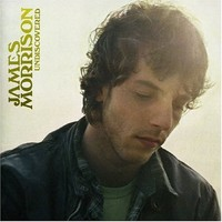 James Morrison - Undiscovered cover
