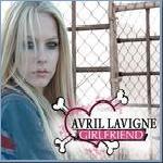 Avril Lavigne - Girlfriend cover