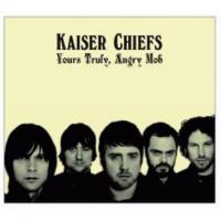 Kaiser Chiefs - Everything Is Average Nowadays cover