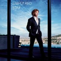 Simply Red - Stay cover