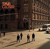 Travis - Closer cover