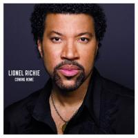 Lionel Richie - All Around The World cover