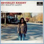 Beverley Knight - No Man's Land cover