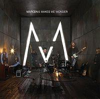 Maroon 5 - Makes Me Wonder cover