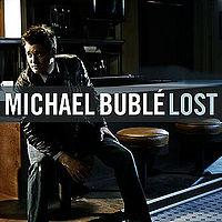 Michael Buble - Lost cover