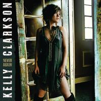 Kelly Clarkson - Never Again cover