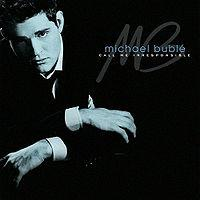 Michael Buble - It Had Better Be Tonight (Meglio Stasera) cover