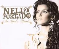 Nelly Furtado - In God's Hands cover