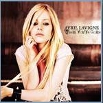 Avril Lavigne - When You're Gone cover