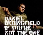 Daniel Bedingfield - If You're Not The One (no vocals) cover