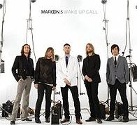 Maroon 5 - Wake Up Call cover