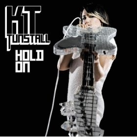 KT Tunstall - Hold On cover