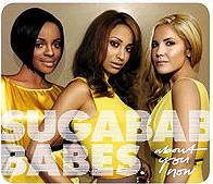 The Sugababes - About You Now cover