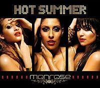 Monrose - Hot Summer cover