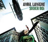 Avril Lavigne - Sk8er Boi cover