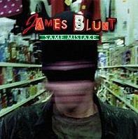 James Blunt - Same Mistake cover