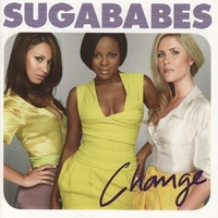 The Sugababes - Change cover