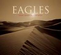 The Eagles - It's Your World Now cover