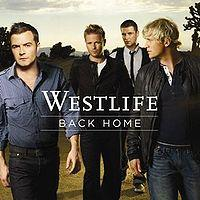 Westlife - I'm Already There cover