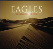 The Eagles - Waiting In The Weeds cover