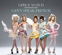 Girls Aloud - Can't Speak French cover