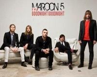 Maroon 5 - Goodnight Goodnight cover