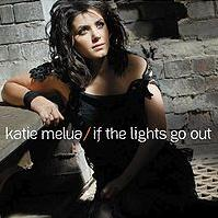 Katie Melua - If The Lights Go Out cover