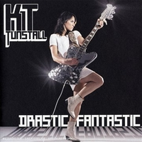 KT Tunstall - If Only cover