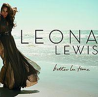 Leona Lewis - Better In Time cover