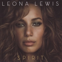 Leona Lewis - Footprints In The Sand cover