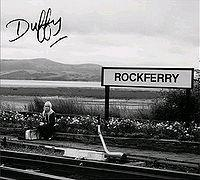 Duffy - Rockferry cover