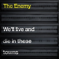 The Enemy - This Song (Is About You) cover