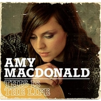 Amy MacDonald - Poison Prince cover