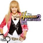 Hannah Montana - One In A Million cover