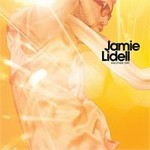 Jamie Lidell - Another Day cover