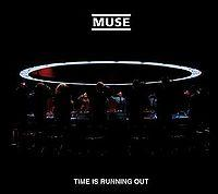 Muse - Time Is Running Out cover