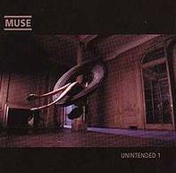 Muse - Unintended cover