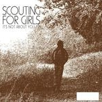 Scouting For Girls - It's Not About You cover