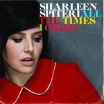 Sharleen Spiteri - All The Times I Cried cover