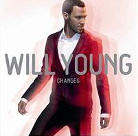 Will Young - Changes cover