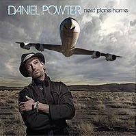Daniel Powter - Next Plane Home cover