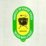 Kaiser Chiefs - Never Miss A Beat cover