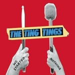 The Ting Tings - Be The One cover